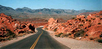 Valley Of Fire 1-1