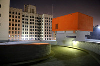 Rooftop-JOEs 808 S OLIVE-Parking Spiral_dtla-photos