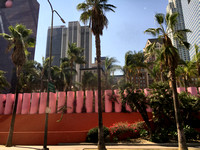 Park-Urban-Pershing Square from East Side